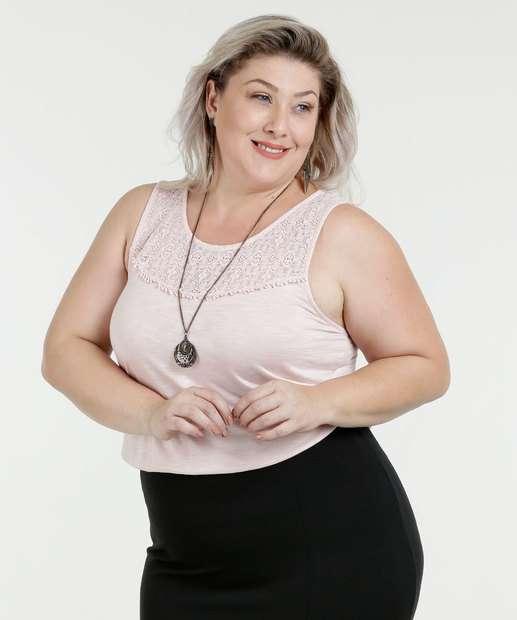 Image_Regata Feminina Renda Plus Size Marisa
