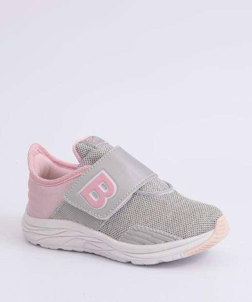 Image_Tênis Infantil Casual Velcro Batatinha
