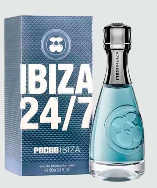 Image_Perfume Masculino Ibiza 24/7 Pacha - Eau de Toilette 100ml
