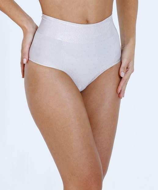 Image_Calcinha Feminina Modeladora Shape and Shine Plié