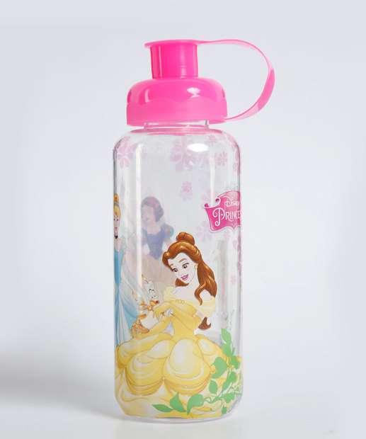 Image_Garrafa Squeeze Princesas Disney 550ML Plasduran