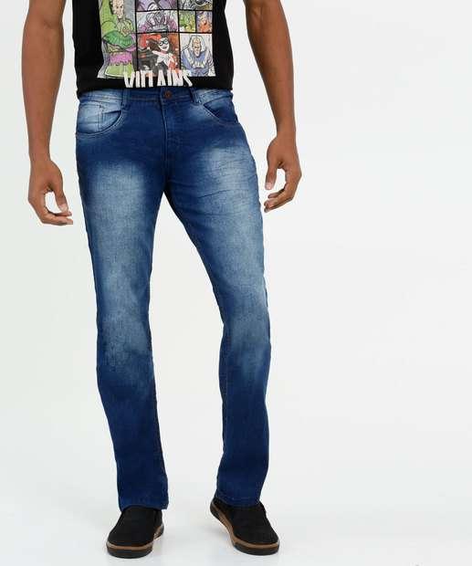 Image_Calça Masculina Jeans Bolsos Slim Biotipo