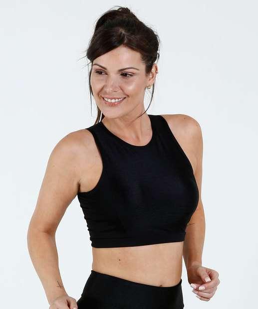 Image_Top Feminino High Neck Fitness Marisa