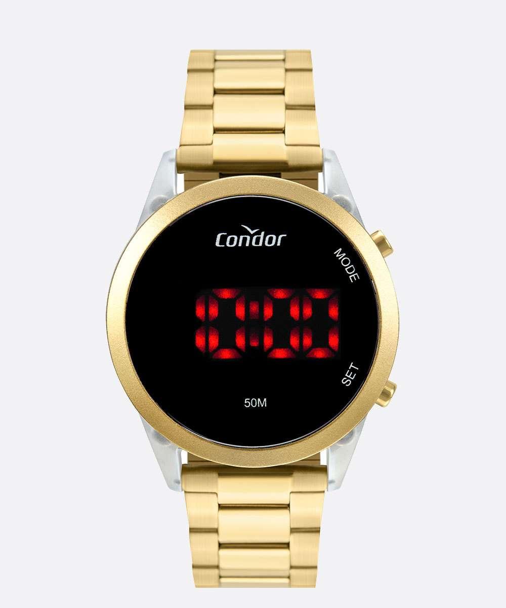 Relógio Feminino Digital Condor COJHS31BAF7D