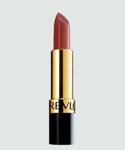 Batom Super Lustrous Lipstick Revlon - Wine With Everything
