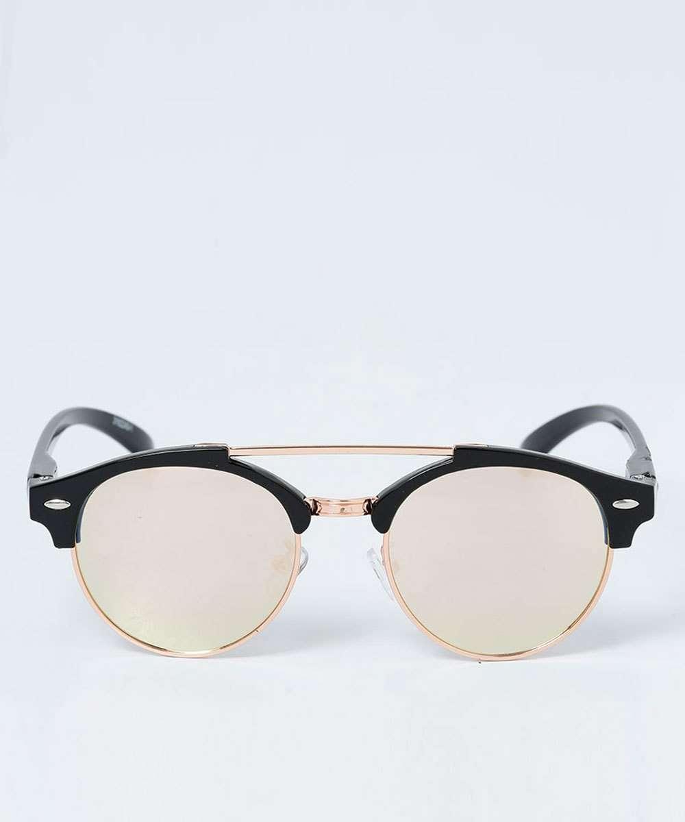 Óculos Feminino de Sol Redondo Marisa   Marisa 88bb8e1765