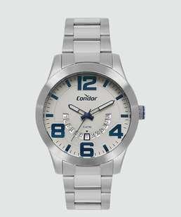 904913edca332 Relógio Masculino Casual Condor CO2035KYM2B   Marisa