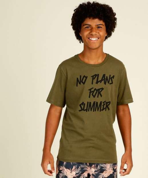 Image_Camiseta Juvenil Estampa Frontal MR Tam 10 a 16