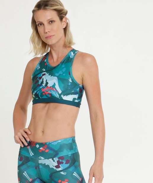 Image_Top Feminino Fitness Nadador Estampado Marisa