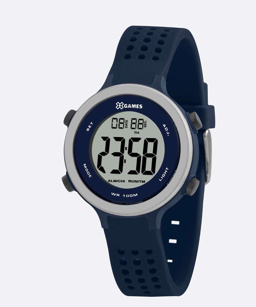 Relógio Masculino Digital XGames XKPPD077 BXDX
