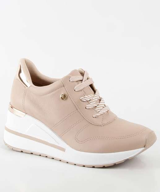 Image_Tênis Feminino Sneaker Plataforma Via Marte