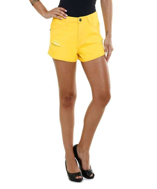 Image_Short Feminino com Destroyed Marisa