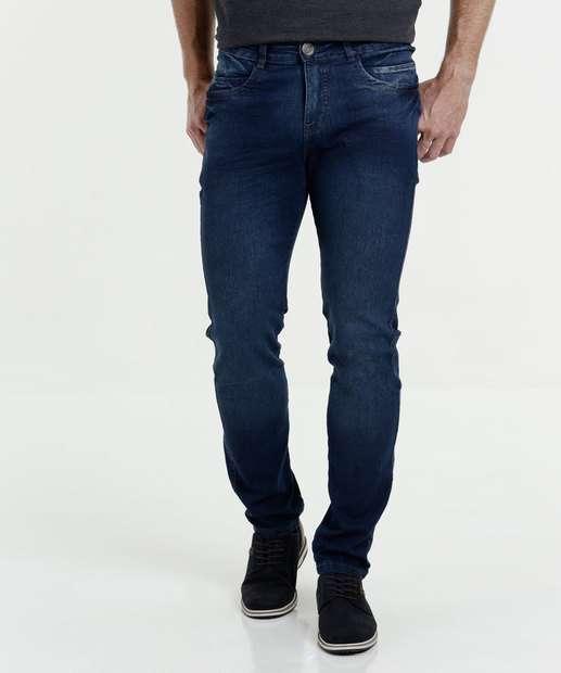 Image_Calça Masculina Jeans Skinny Razon