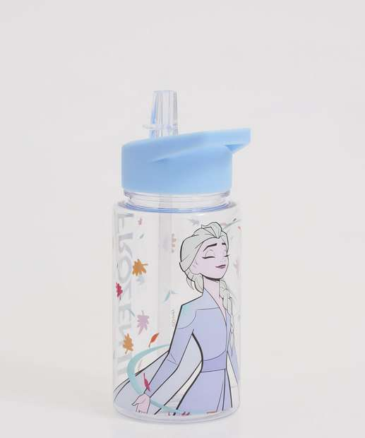 Image_Garrafa Squeeze Feminina Estampa Frozen 350ML Disney