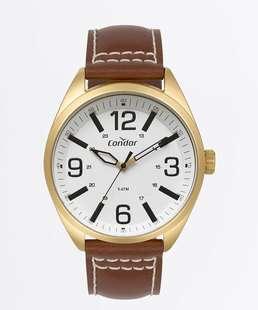 0953ee9c52826 Relógio Masculino Condor CO2115KUH2K   Marisa