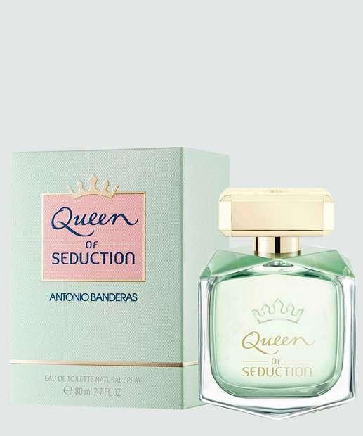 Image_Perfume Queen of Seduction Antonio Banderas 80ml