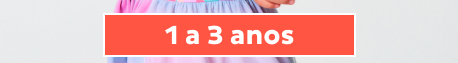Menina 1 a 3 Anos