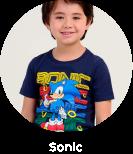 Personagens Sonic
