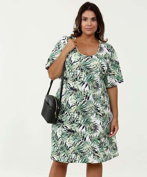 4fe07b129 Vestidos Plus Size | Promoção de vestidos plus size na Marisa