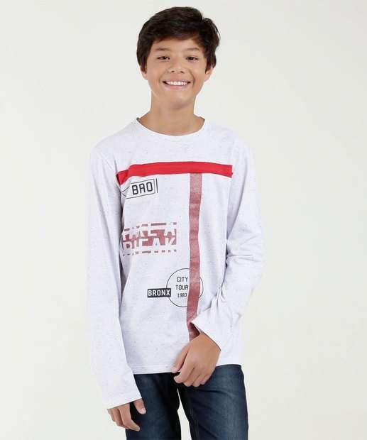 Image_Camiseta Juvenil Estampa Frontal Manga Longa MR