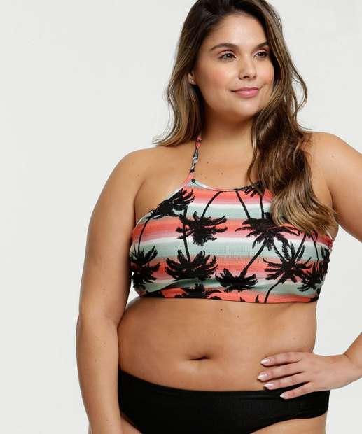 Image_Biquíni Plus Size Feminino Avulso Estampa Tropical Marisa