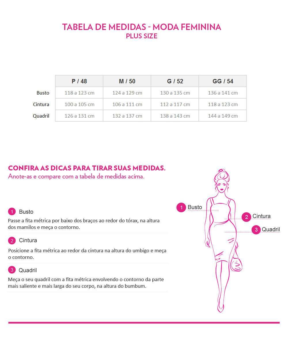 833d42a85 1; 2; 3; 4; 5; 6; 7. Compartilhar. adicionar aos favoritos produto  favoritado. 24% OFF. Vestido Feminino Listrado Manga Curta Plus Size Marisa