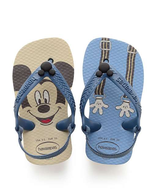 Image_Chinelo Infantil Mickey Havaianas 0121