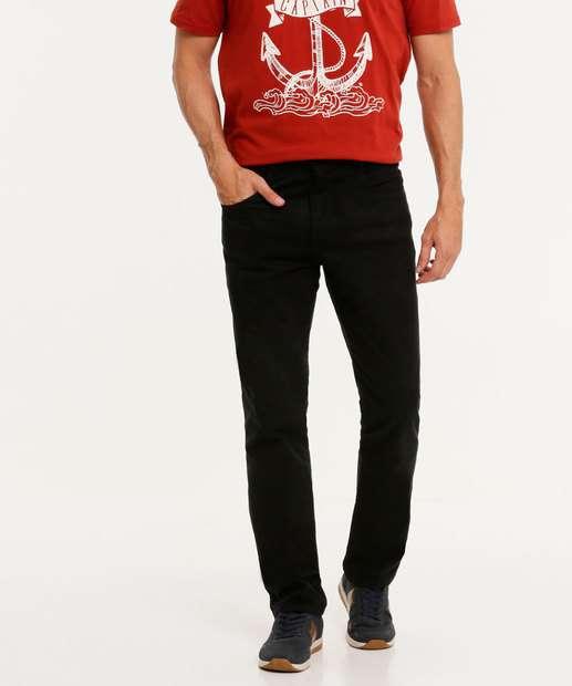 Image_Calça Masculina Jeans Slim Bolsos Biotipo