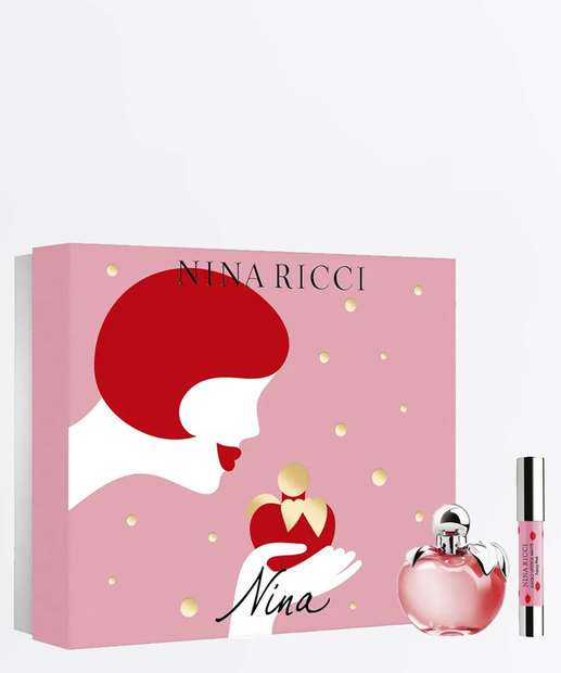 Image_Kit Perfume Nina 80ml e Batom Nina Ricci