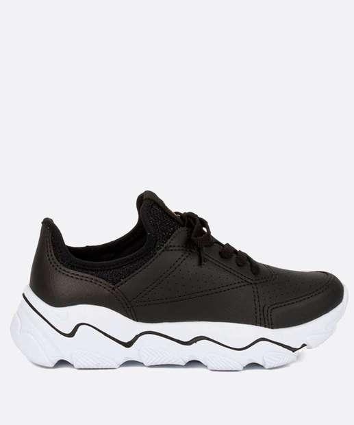 Image_Tênis Feminino Chunky Sneaker Mississipi