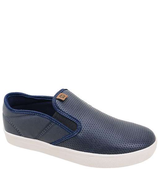 Image_Tênis Masculino Casual Slip On Impact Ollie