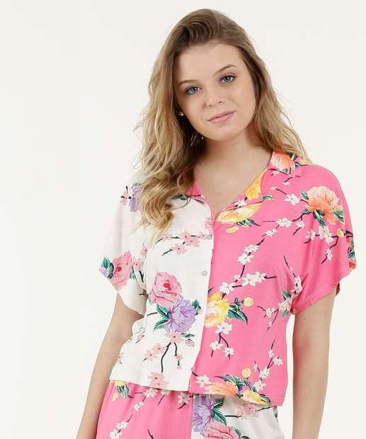 8ada8ffc687810 Camisa Feminina | Promoção de camisa feminina na Marisa