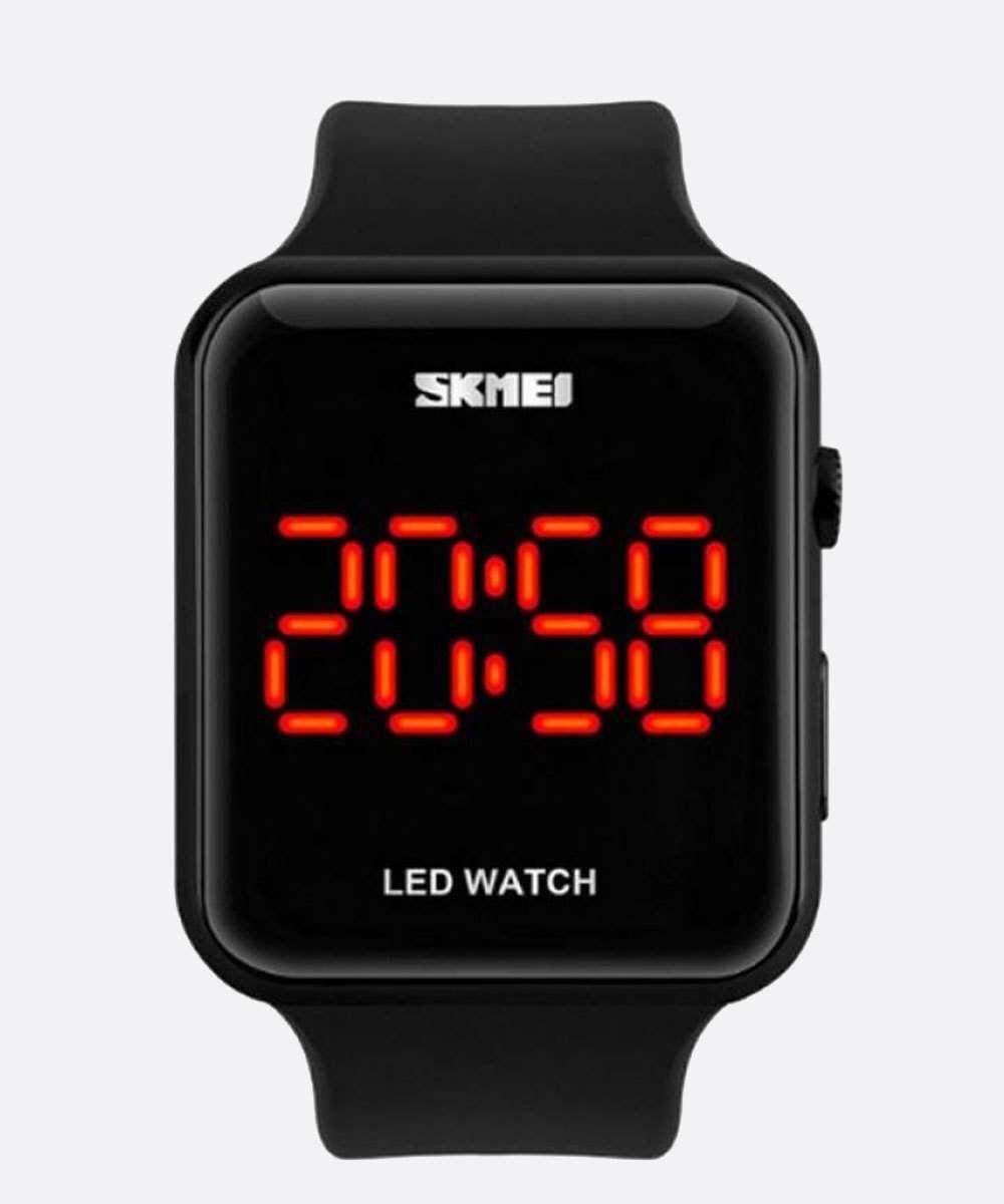 Relógio Unissex Digital Led Skmei 11230