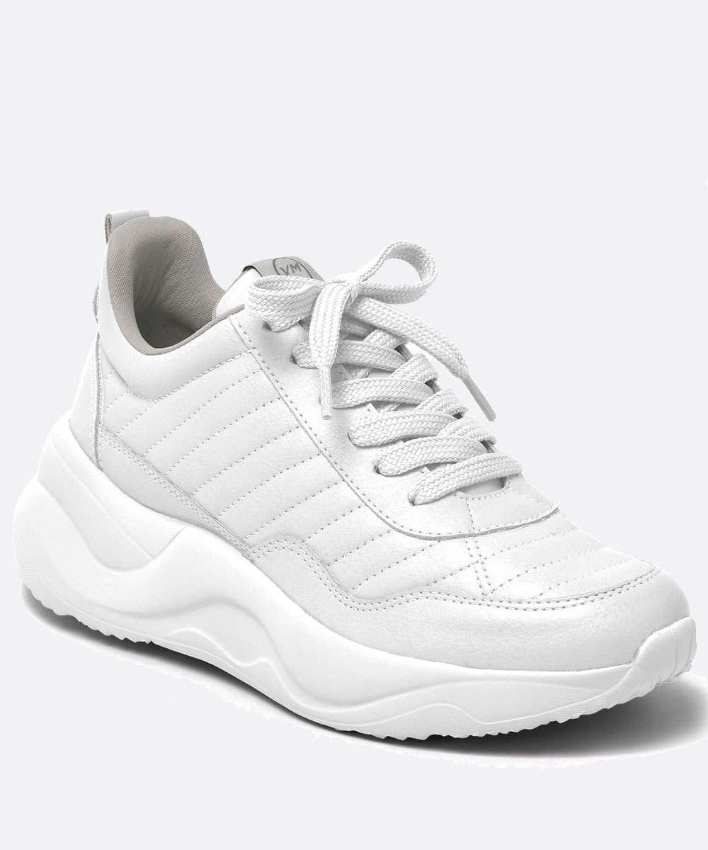 Tênis Feminino Chunky Sneaker Via Marte