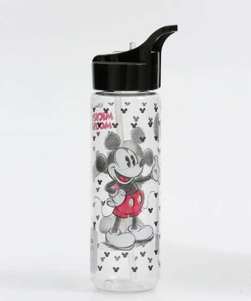 Image_Garrafa Squeeze Feminina Estampa Mickey 670ML Disney