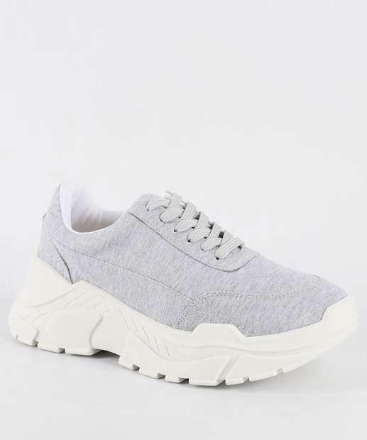Image_Tênis Feminino Chunky Sneaker Zatz Z265316272