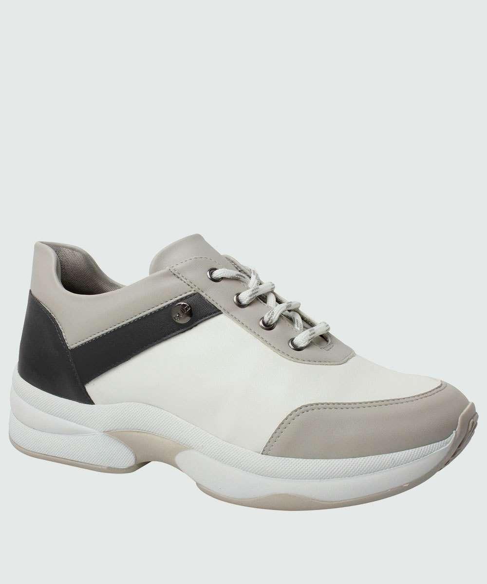 Tênis Feminino Chunky Sneaker Quiz 6838903