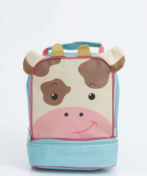 Image_Lancheira Infantil Estampa Vaca Clio