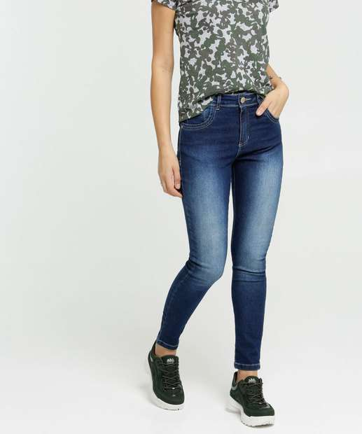 Image_Calça Feminina Skinny Zune Jeans By Sabrina Sato