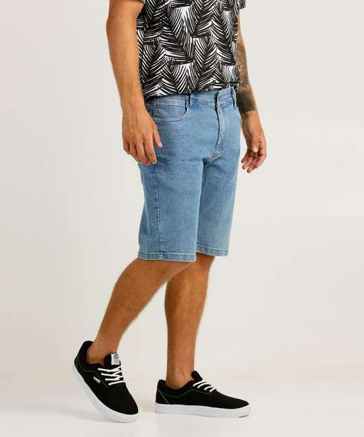 Image_Bermuda Masculina Bolsos Zune Jeans