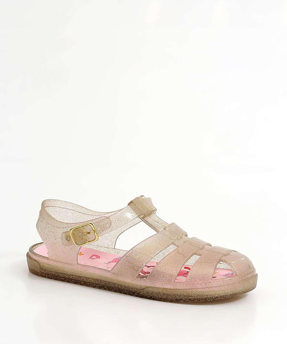 Sandália Infantil Glitter