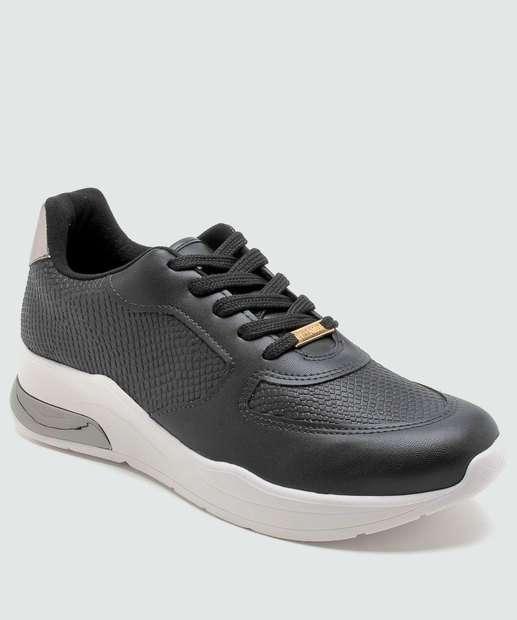 Image_Tênis Feminino Chunky Sneaker Vizzano 1304101