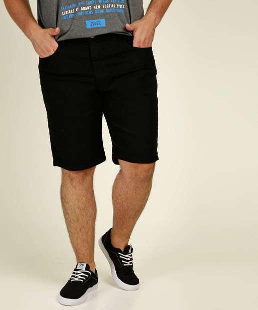 Image_Bermuda Masculina Sarja Plus Size Razon