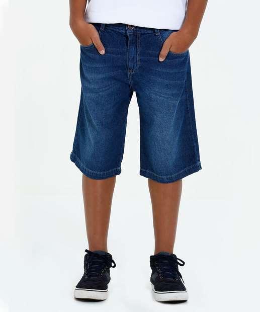 Image_Bermuda Juvenil Jeans Marisa