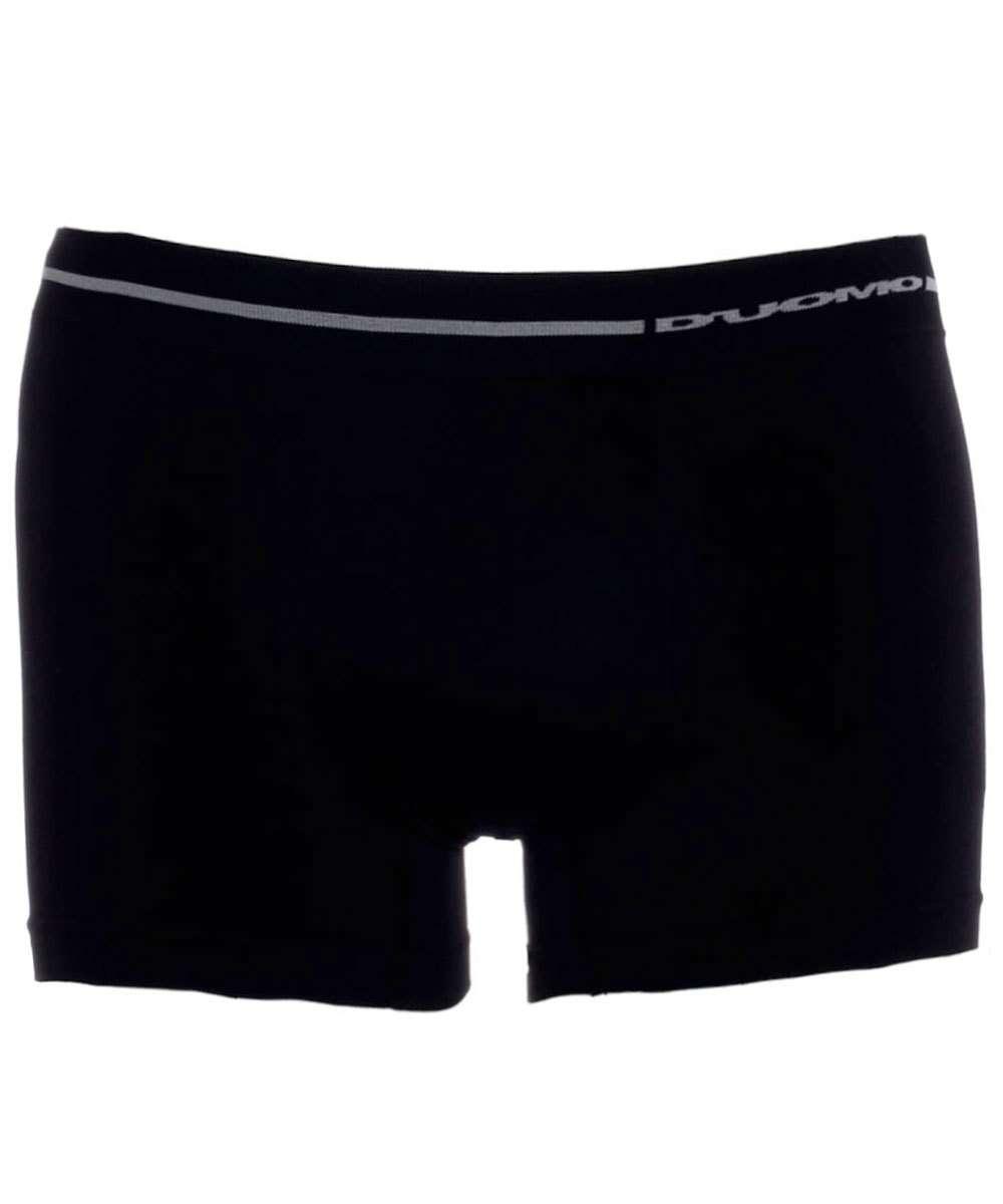 Cueca masculina modelo Boxer Microfibra D'uomo