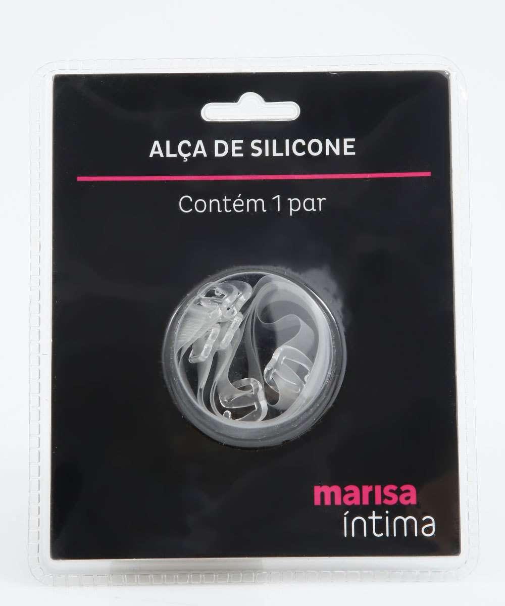 Alça de Sutiã Silicone Marisa