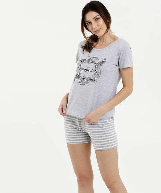 Image_Pijama Feminino Estampa Frontal Marisa