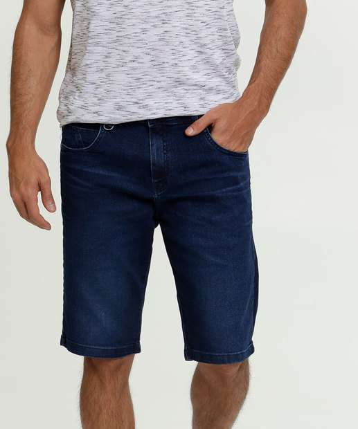 Image_Bermuda Masculina Jeans Bolsos Rock & Soda