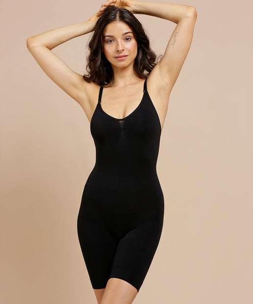 Image_Body Bermuda Feminino Modelador Hanes