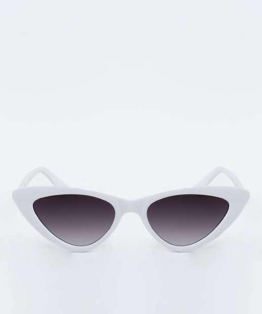 Image_Óculos de Sol Feminino Vintage Gateado Marisa